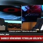 Gülerce: Fethullah Gülen köylü kurnazlığı yaptı