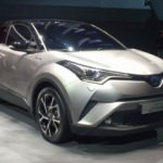 Sakaryalı Toyota C-HR ortaya çıktı!