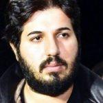 Rıza Sarraf'tan 'Zencani' açıklaması