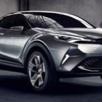 Sakaryalı Toyota C-HR'nin özellikleri belli oldu!