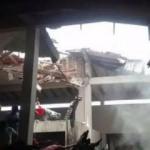 Bolivya'da uçak düştü: 7 ölü, 15 yaralı