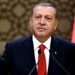 Erdoğan Rıza Sarraf için ilk kez konuştu!