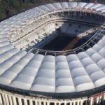 Vodafone Arena'da kombine fiyatları