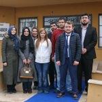 İstanbul'dan Iğdırlı öğrencilere yardım eli