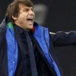 Conte: Her takımıma Vidal'i isterim