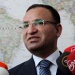 Bakan Bozdağ'dan 'Rıza Sarraf' açıklaması