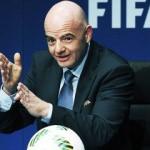 'Dünya Kupası 40 takımla yapılabilir!'