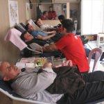 Keles'te kan bağışı kampanyası
