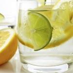 Limonlu su zayıflatır mı?