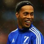 Ronaldinho'nun yeni adresi şaşırttı! 2. Lig ekibi