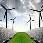 Yenilenebilir enerjiye 500 milyon dolar yatırım!