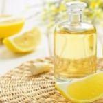 Limon suyu ve sirkeyle kendi deterjanınızı yapın