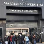 Marmara Üniversitesinde ihale skandalı