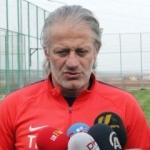 'Türkiye'de teknik direktörlük yapmak istemiyorum'