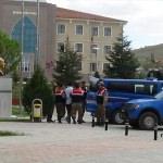 Kahramanmaraş'taki arazi kavgası