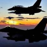 Türk jetleri Kuzey Irak'ı vurdu!