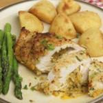 Otlu tavuk göğsü sarması tarifi