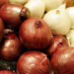 Soğan ve patatesi yan yana koyarsanız...