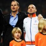 Transfer sinyali! 'Sneijder ile görüşüyoruz'
