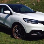 TEST : Renault Kadjar