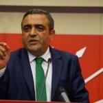 CHP'den Türkiye'ye DEAŞ suçlaması!