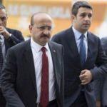 Akdoğan: Ne AK Parti, ne Türkiye sıkıntı yaşar
