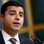 Dokunulmazlık rekoru Demirtaş'ta: Tam 75 dosya
