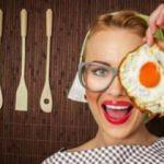 Haftada 3 yumurta yersen ne olur?