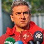 Ali Ay: Hamzaoğlu ile görüşeceğiz!