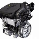 VW'nin yeni motoru ortaya çıktı