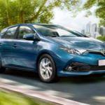 Toyota Avrupa'da 10 milyonu gördü