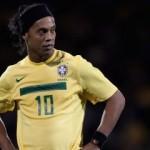 Başkan açıkladı! Ronaldinho Süper Lig'e geliyor