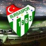 Başkan Bursaspor'un yeni sponsorunu açıkladı