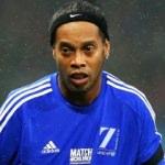 Ronaldinho ile anlaşma sağlandı!