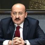 Akdoğan: Bu girişim başarılı olsaydı...