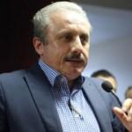 Şentop: CHP ve MHP bunun için karşı!
