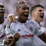 Beşiktaş'ın Marcelo Guedes kararı!