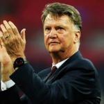 Van Gaal, Mourinho'yu topa tuttu!
