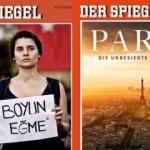Der Spiegel'in ikiyüzlü yayın politikası