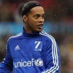 Ronaldinho film yıldızı oldu