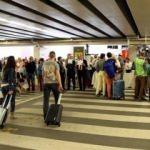 Türk turistler Avrupa'dan vazgeçti