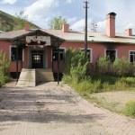 Başkale'de sağlık merkezi için çalışmalara başlandı