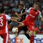 Beşiktaş'ın rakibine şikeden men cezası!