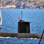 Milli denizaltılar 2020'de tamam
