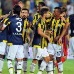 35.5 milyon euroluk Fenerbahçe