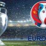 Euro 2016 fikstürü (20.06.2016) günün maçları