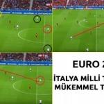 İtalya'nın taktikleri çok konuşulacak!