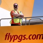Pegasus'un yolcu sayısı 5 ayda yüzde 13,5 arttı