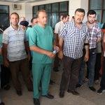 Taşeron işçilerin maaşının geç yatırıldığı iddiası