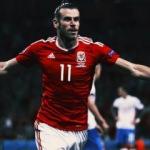 Gareth Bale'in Türkiye mutluluğu